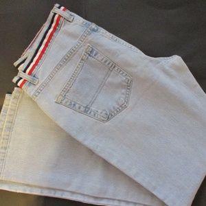 Woman Tommy Hilfiger Jeans Size 8 W 30 x L 32